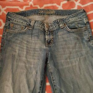 American Eagle Women's Jeans Boyfriend 77